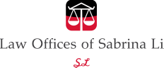 Law Offices of Sabrina Li